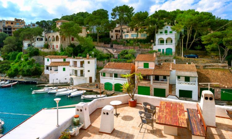 Renting a Majorca Villa