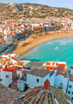 8 Spain vacation spots that are perfect for fall