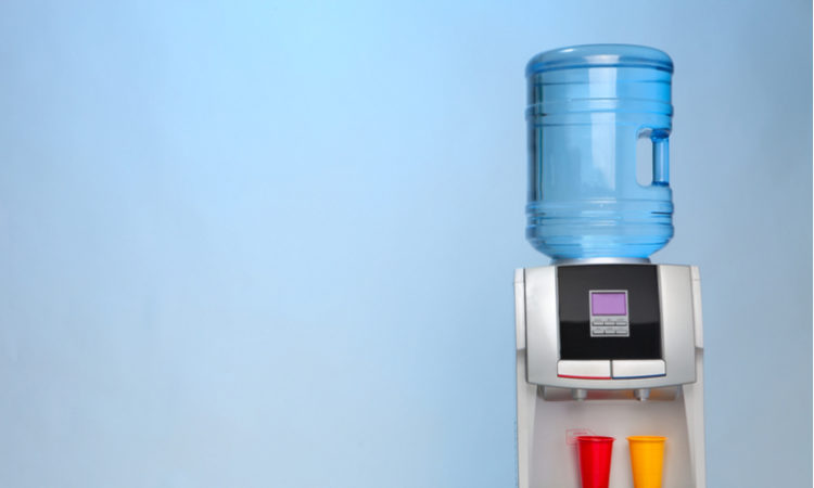 Best Solutions For Office Water Coolers