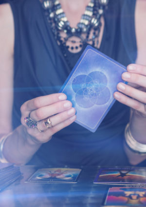 Finding Your Fortune Using Tarot Card Readings to Divine your Future