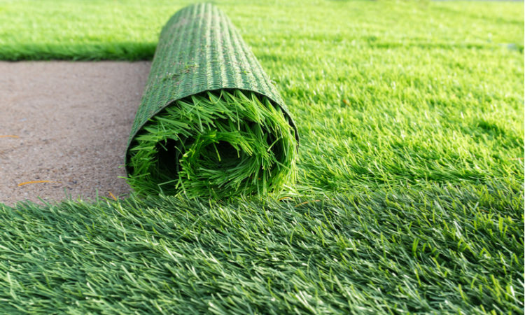 The Benefits of Artificial Grass
