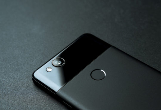 The Benefits of a Google Phone - Pixel 3 and Pixel 3XL