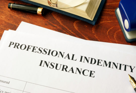 IT Contractor Professional Indemnity Insurance What You Need to Know