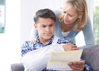 What Happens During the Injury Claim Process