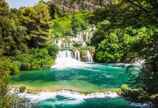See in Croatia