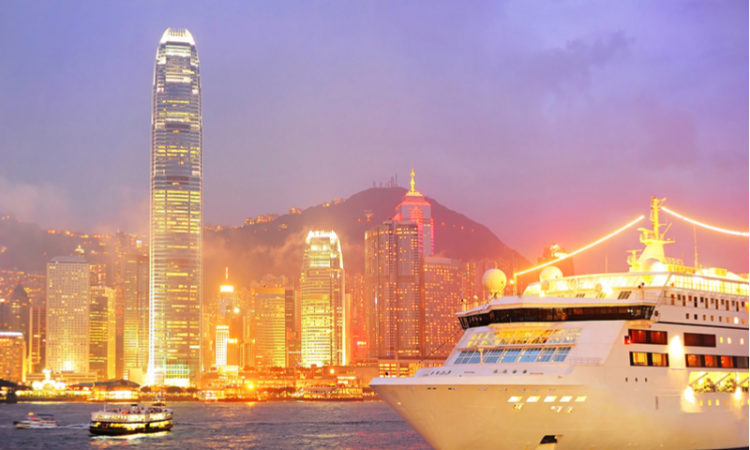 The Best Asian Cruises