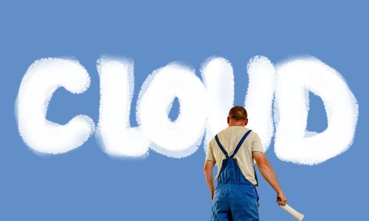 benefits of a cloud server