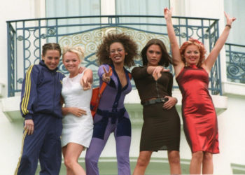Everything You Need to Know About The Spice Girls Reunion