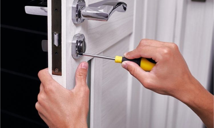 The Services of Locksmiths Near Me