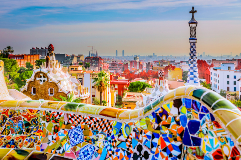Top Travel Destinations in Spain