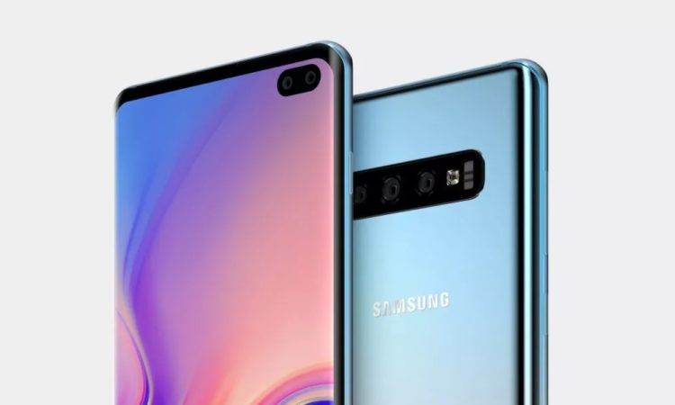 Galaxy 10 Samsung is expected