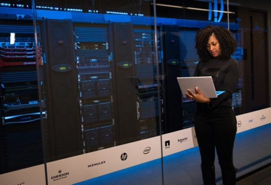 The Benefits of Colocation
