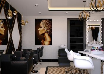 Top Companies for Salon Insurance
