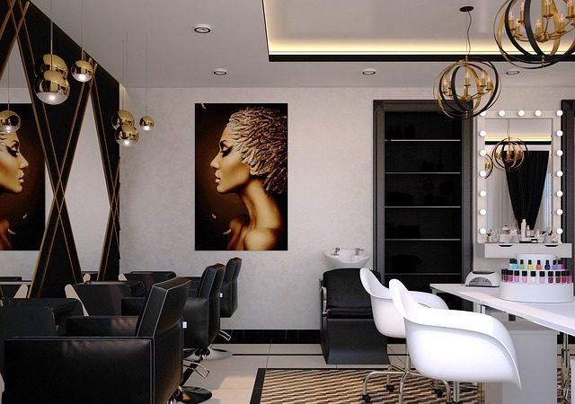 Top Companies for Salon Insurance