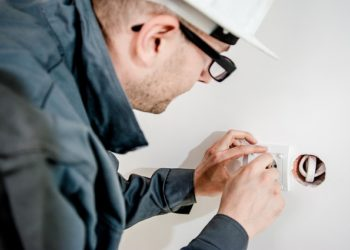 Six questions to ask your electrician.