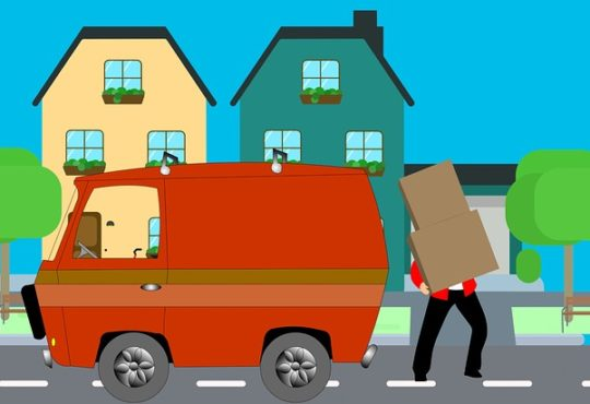 Top Self-Storage Options in the UK