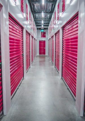 Self-Storage: How Safe Is It?
