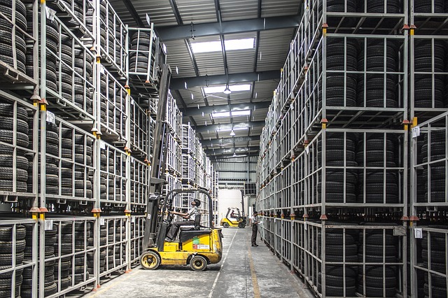 Tips to Use Pallet Racking Safely
