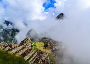Our Favourite Peruvian Archaelogical Sites