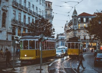 What You Must See in Lisbon