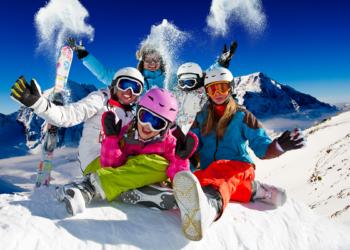 The Secret Guide to Family Ski Holidays